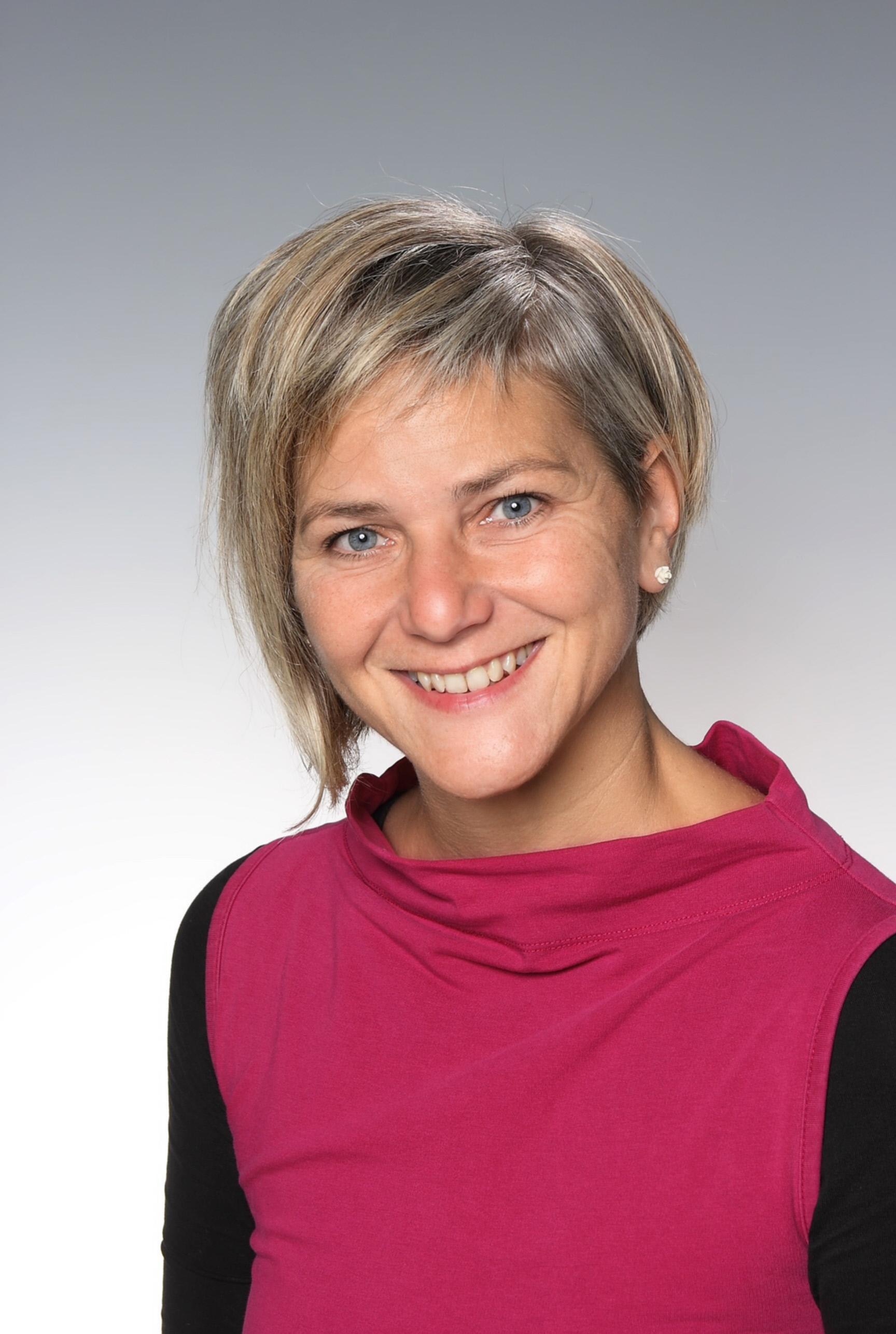 Mag. Roswitha Amatschek