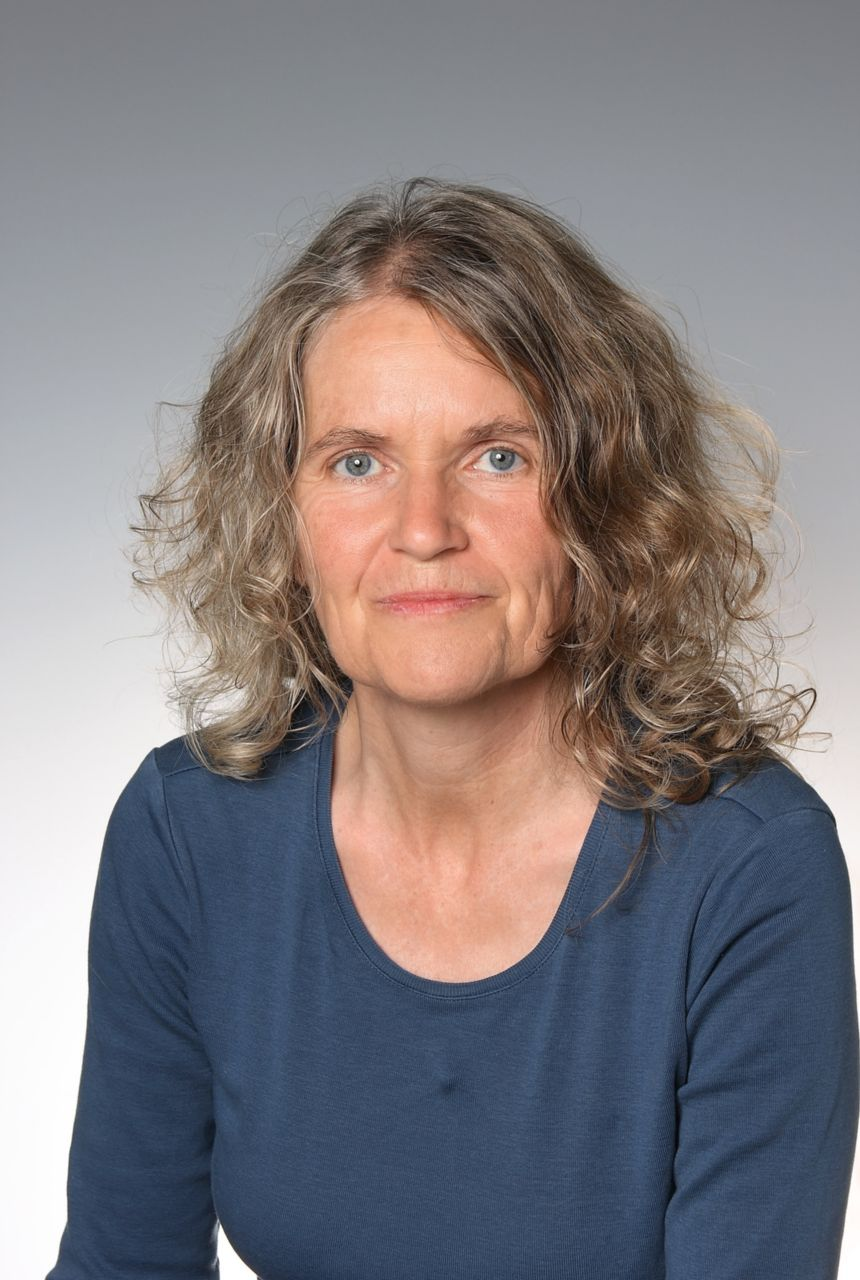 Mag. Karin Baumgartner