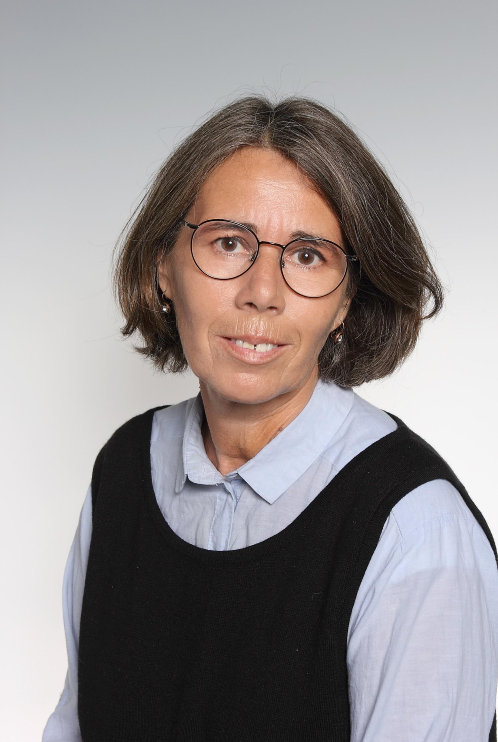 Mag. Alexandra Christl