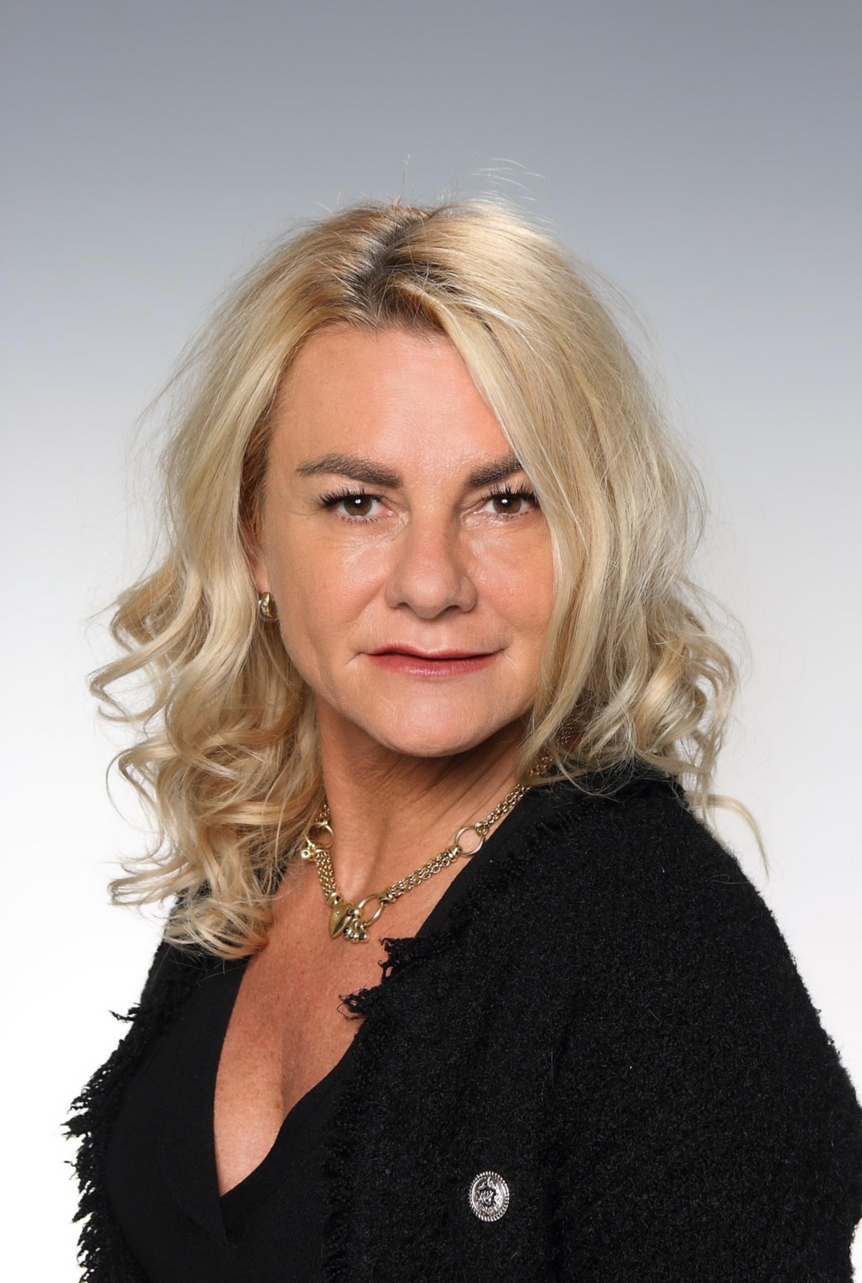 Mag. Dr. Ursula Gegenhuber