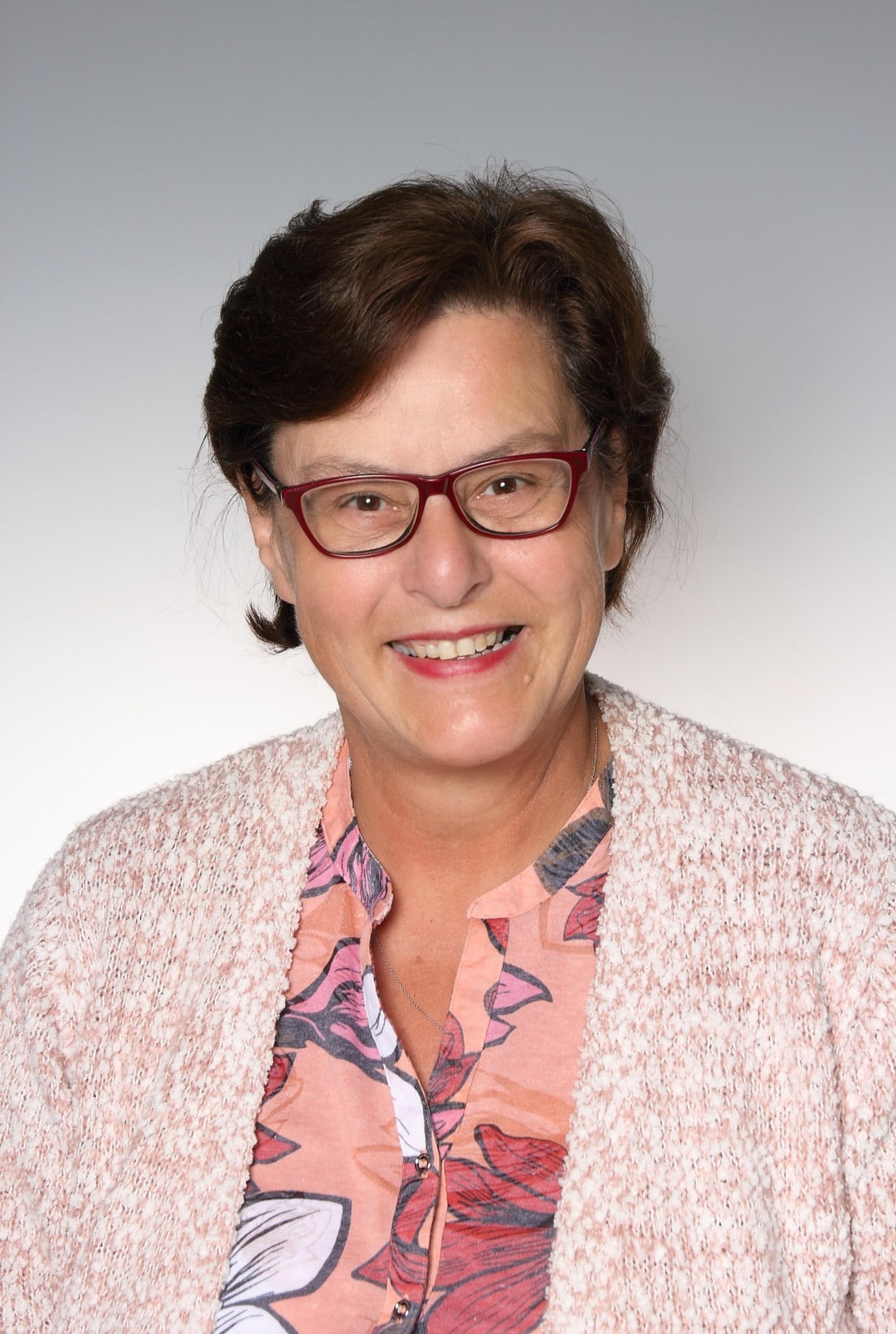 Mag. Renate Hamberger