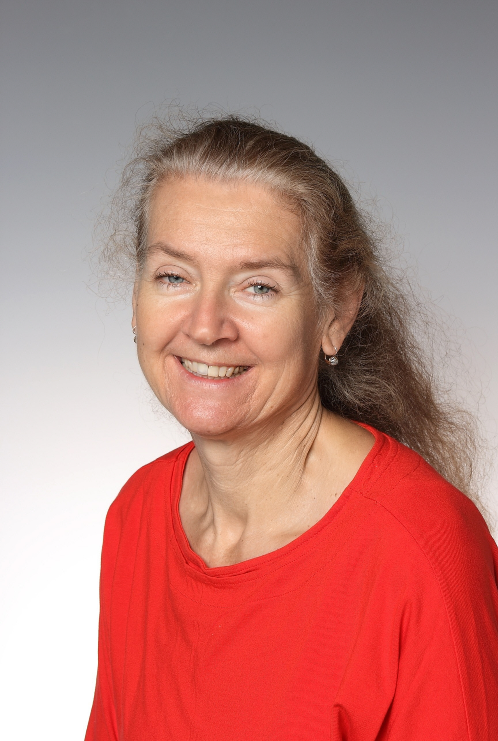 Mag. Helga Hartmair