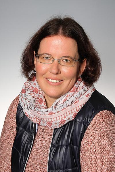 Mag. Jutta Haslinger