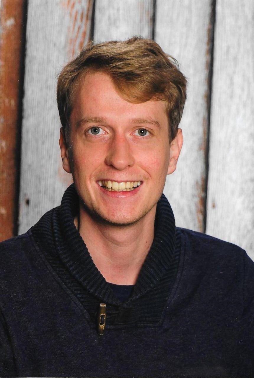 Mag. Johannes Holzinger