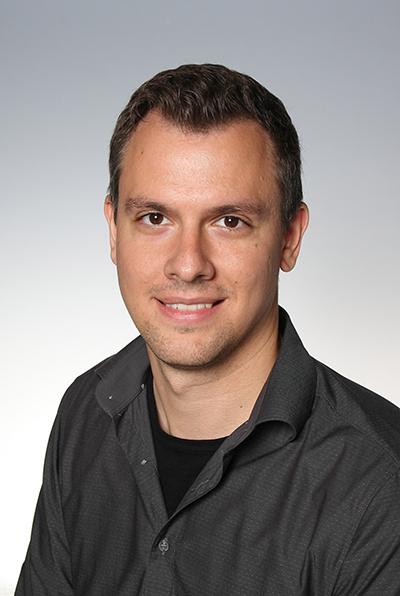 Matthias Lehofer