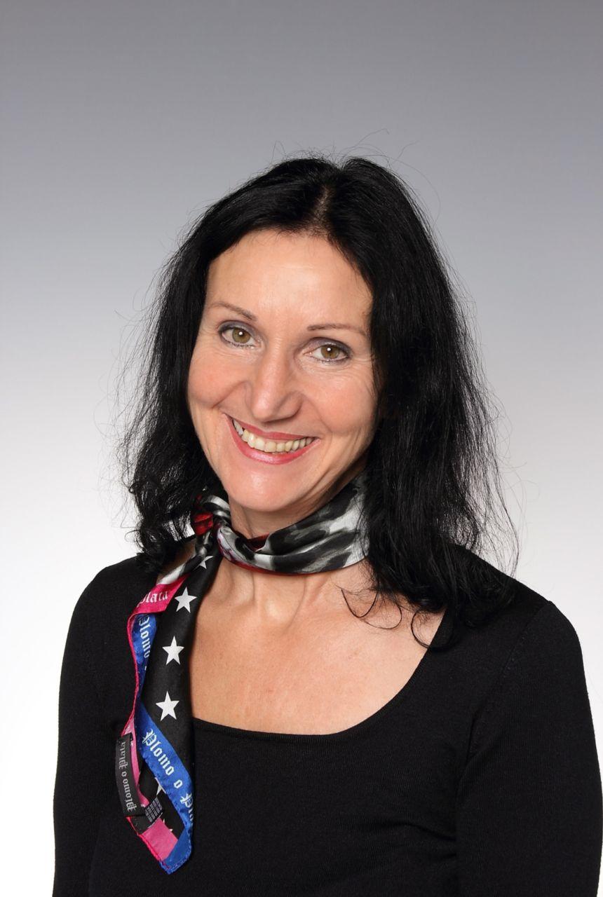 Mag. Barbara Mayrhofer