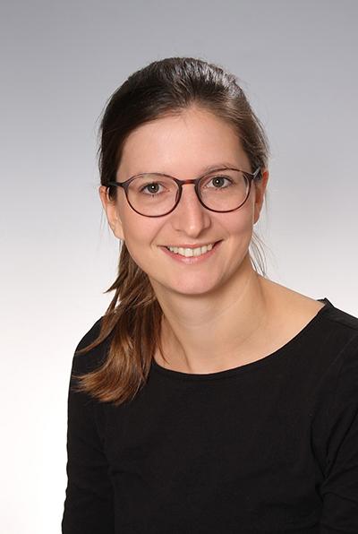Mag. Sophie Rafetseder