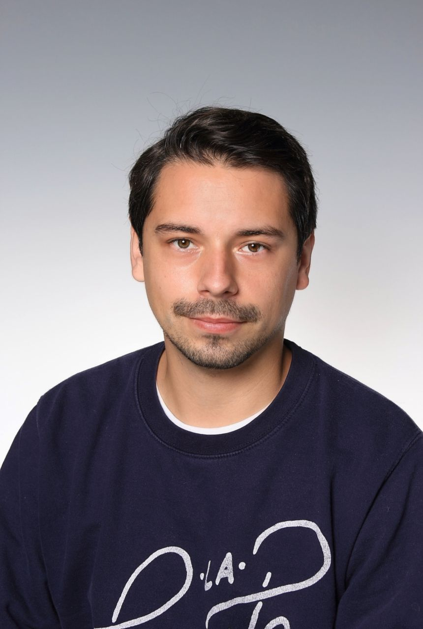 Mag. Dominik Reichl