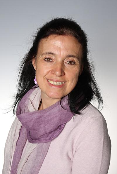 Mag. Maria Spoliti