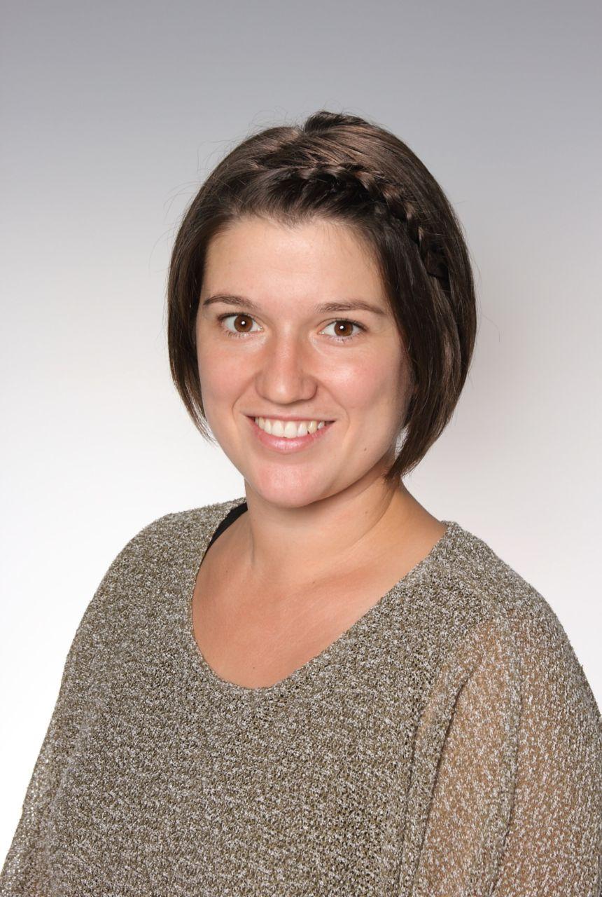 Mag. Katja Stadlbauer
