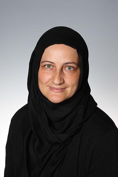 Safiye Bayar