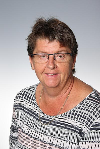 Petra Kitzmüller