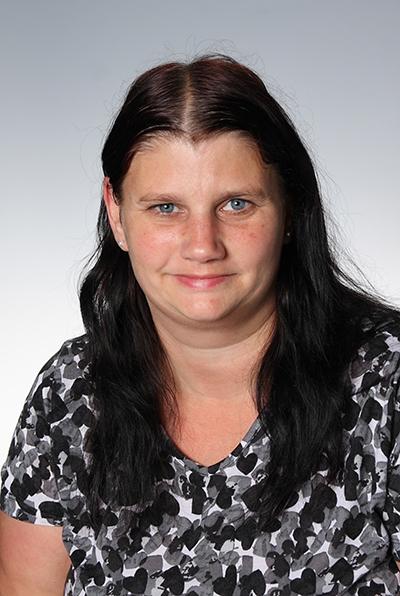Bettina Hirsch